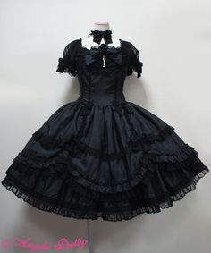 Angelic Pretty Little Noble Ladyワンピース                                                                                                                                                                                 More