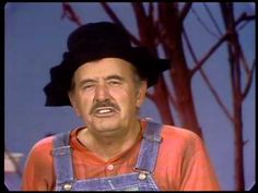 Hee Haw...Gloom despair and agony on me...*Laughing* This show was so wrong on so many levels. Hilarious!!