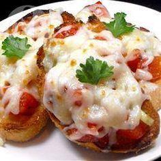 Recept: De lekkerste bruschetta als voorgerecht