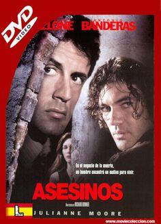 Asesinos 1995 DVDrip Latino ~ Movie Coleccion