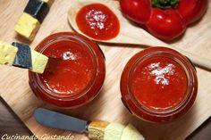 marmellata peperoni