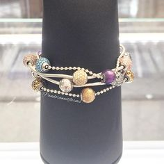 """""""The #Pandora #Essence collection make great layering pieces, and each charm represents a core value. Do you have any Essence charms in your collection?✨…"""""""