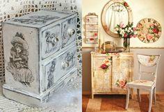 Van néhány régi bútorod? Ne dobd ki őket, a lakás legkáprázatosabb díszei lehetnek! - Bidista.com - A TippLista!