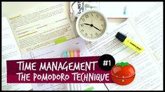 The Pomodoro Technique    2 Minute Study Tips
