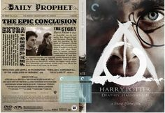Fake Criterion: Harry Potter and the Deathly Hallows