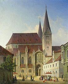 Dom Mariä Heimsuchung (Augsburg) – Wikipedia