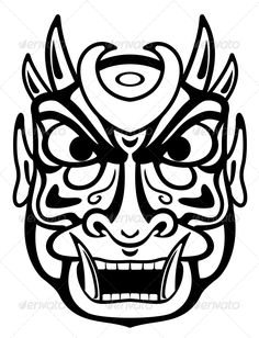 Ancient Mask — JPG Image #ethnicity #mask • Available here → https://graphicriver.net/item/ancient-mask/3617981?ref=pxcr