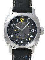 Panerai Ferrari Scuderia GMT FER00009watch