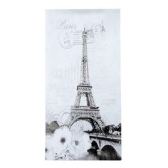 Paris Aristo canvas - http://www.maisonsdumonde.com/