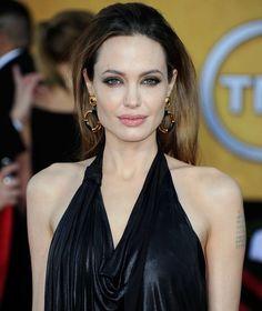 Angelina Joile