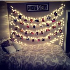 Cute idea. Pinned to remember the pattern of light