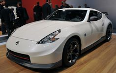 2014 Nissan 370Z Review Design, Specs and Price Uk | All Car Information