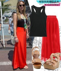 jennifer lawrence casual outfit - Buscar con Google