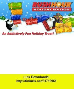 Rush Hour Holiday Edition , Android , torrent, downloads, rapidshare, filesonic, hotfile, megaupload, fileserve