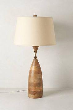 Amphora Lamp Base
