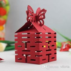 Chinese New Year Candy Box Wedding Favors Gift Box Sweet Boxes Sunshine Gold Foil Wrapping Paper Fun Christmas Wrapping Paper From Vitoria, $8.65| Dhgate.Com