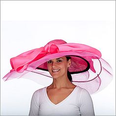 Women's Designer Hats I Headbands I Kentucky Derby Hats - Derby Hats - Page 6 English Hats, Crazy Hats, Kentucky Derby Hats, Love Hat, Race Day, Hats For Women, Designing Women, The Incredibles, Designer Hats