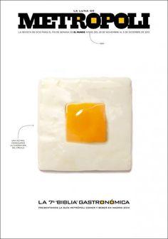 La luna de Metropoli cover magazine, el suplemento de El Mundo | 2013. #magazine #cover