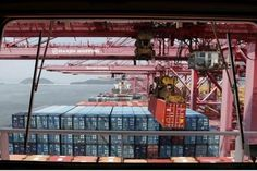 South Korea To Create State-Backed Ship Financing Company