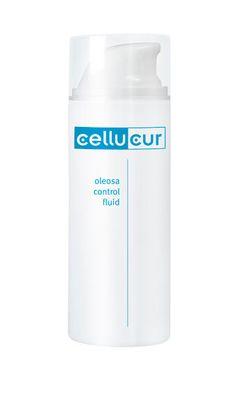 Cellucur Oleosa Control Fluid