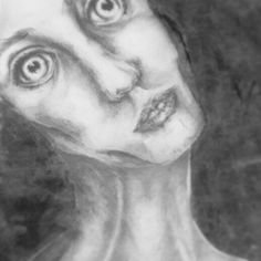 Pencil Drawing   Curious confusion