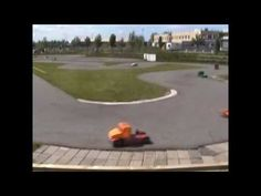 Rc-Large-Scale (Onroad 3 Odense 2006) - YouTube