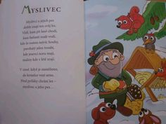 Povolani basnicka myslivec Preschool, Fictional Characters, Preschools, Kid Garden, Early Elementary Resources, Kindergarten, Fantasy Characters, Kindergartens, Kindergarten Center Management