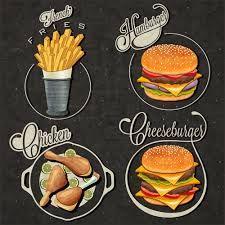 logo vintage food - Buscar con Google