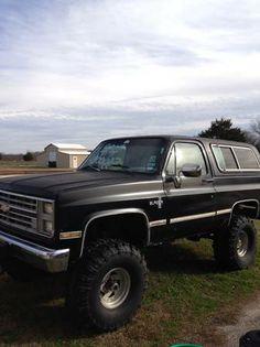 110 Best K5 Images Chevrolet Blazer Chevy Trucks Chevy 4x4