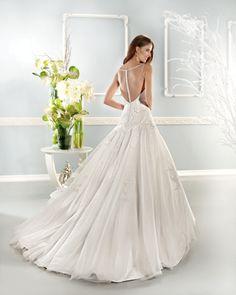 {Collection 2014} 10 Robes de Mariée décolletées dans le dos, mariée, bride, mariage, wedding, robe mariée, wedding dress, white, blanc