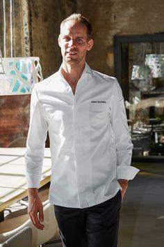 Corporate Wear, Uniform Design, Workwear, Chef Jackets, Collection, Fashion, Fashion Styles, Professional Wear, Work Attire