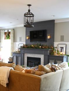 Decor You Adore: Why You Want a Vent-Free Fireplace
