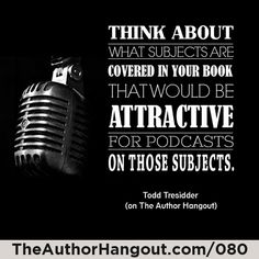 """Ep 080: """"Finances for Authors""""   Book Marketing Tools Blog"""