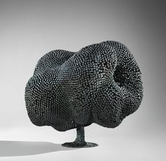 View UNTITLED BUSH by Harry Bertoia on artnet. Browse upcoming and past auction lots by Harry Bertoia. Sculpture Art, Sculptures, Harry Bertoia, Clay Design, Global Art, Art Market, Modern Art, Auction, Artsy