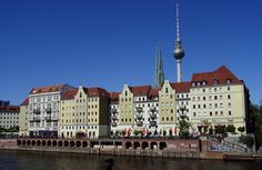Visit Berlin Attractions http://666travel.com/top-10-tourist-attractions-in-berlin-germany/
