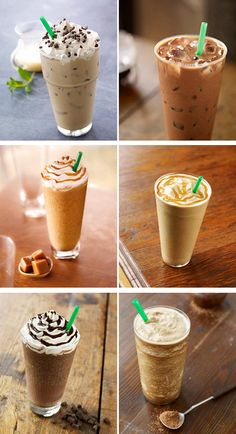 Healthy Starbucks! http://thecakebar.tumblr.com/post/46283877994/healthy-way-to-do-starbucks-if-you-find