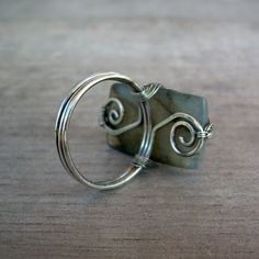 McFarland Designs - Ethical Jewelry Using Fair Trade Stones and Recycled Metal: July 2007