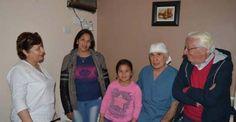 #Con un implante coclear, niñas santiagueñas volverán a oír - El Liberal Digital: El Liberal Digital Con un implante coclear, niñas…