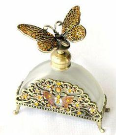 Mariposa 25ml botella de perfume
