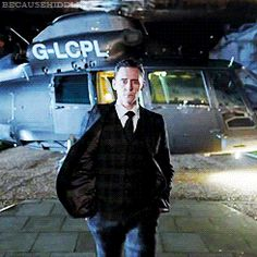 Imagine Tom on a secret mission to come and rescue you.