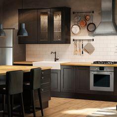 Live the kitchen dream.