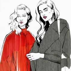 Ideas fashion collage drawing sketchbook ideas for 2019 Fashion Illustration Face, Illustration Mode, Fashion Illustrations, Collage Drawing, Woman Sketch, Fashion Sketchbook, Sketchbook Ideas, Happy International Women's Day, Fashion Figures