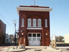 kiowa kansas  photos | Kiowa, Barber, Kansas, United States - City, Town and Village of the ...