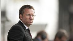 A new head coach Sixten Bostrom