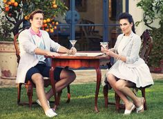Armie Hammer and his wife Elizabeth Chambers. I want their life. Or better yet I just want Armie Hammer.
