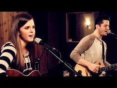 She Will Be Loved - Maroon 5 (Tiffany Alvord & Boyce Avenue acoustic cover) eeeeeeppppp :)