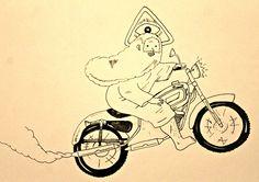 Caparezza - Messa in moto