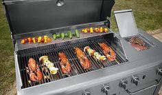 summer grill prep tips