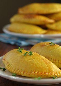 Ямайские пирожки с говядиной (Совершенно изумительный рецепт))) | Кулинарные Рецепты