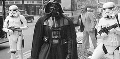60 Facts About the 'Star Wars' Universe for Star Wars Day